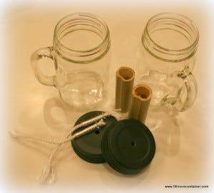 Mason Jar Lantern Giveaway