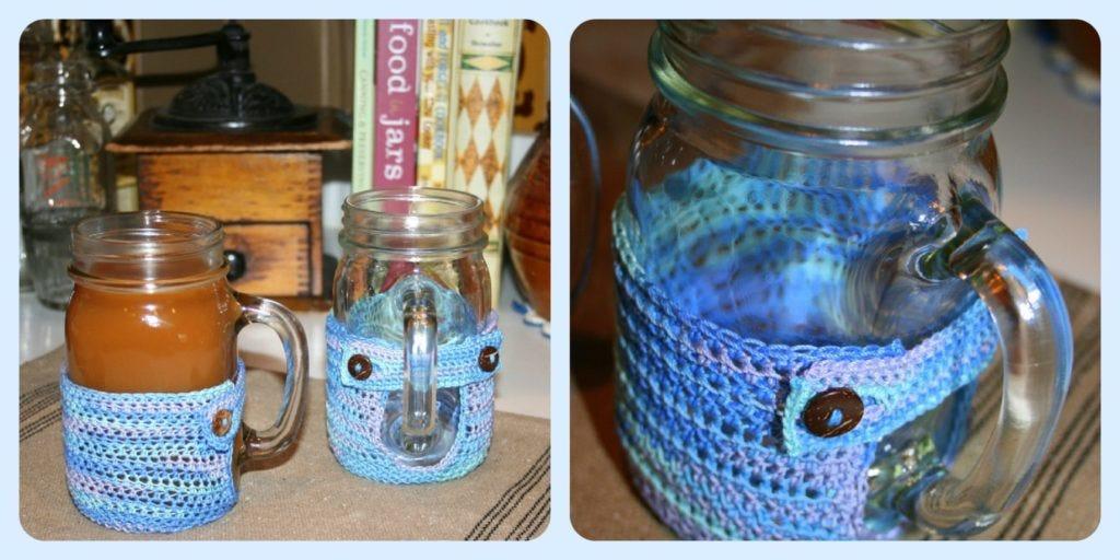 Mason Jar Cozy Giveaway