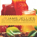 Joy of Jams cookbook