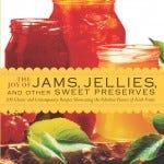 Joy of Jams cookbook