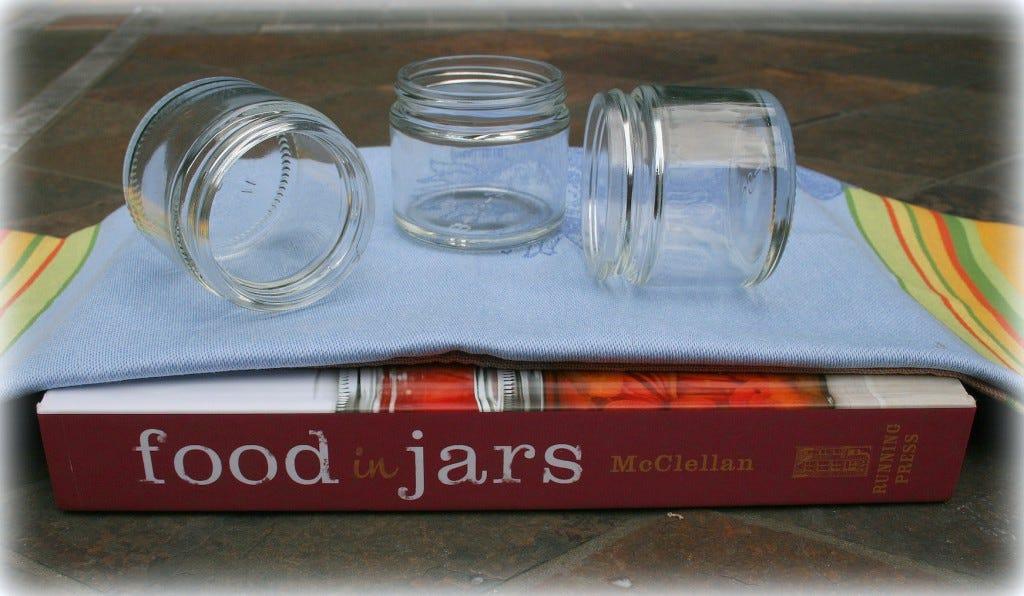 Fillmore Jars