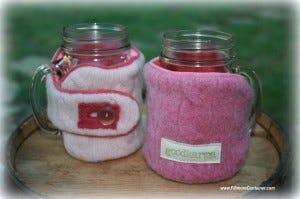 Pink Cozy Giveaway