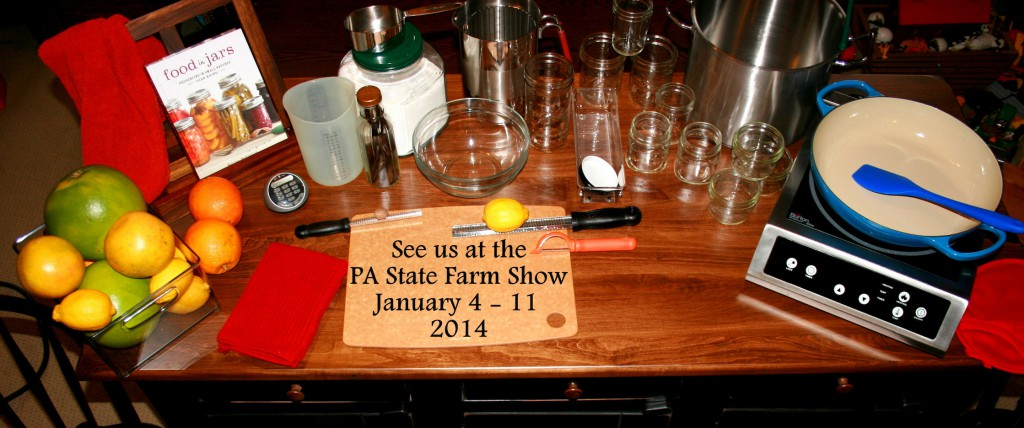 PA Farm Show Fillmore Container