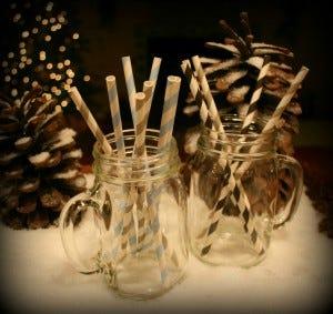 NewYearsEve Straws & Mugs Fillmore