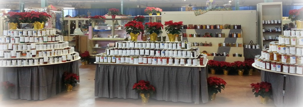 Canned Goods at PA FarmShow1