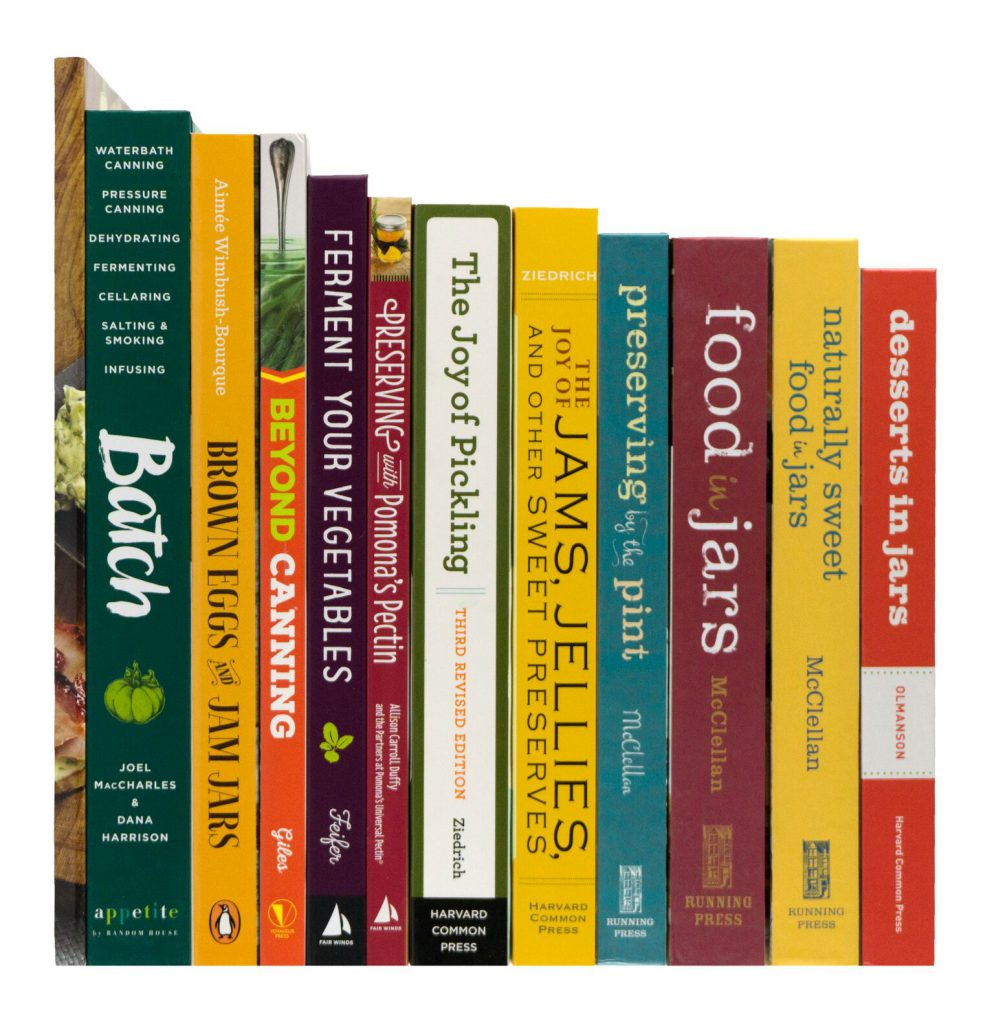 BooksFillmore Container