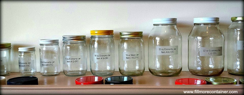Fillmore Container Jar line-up1