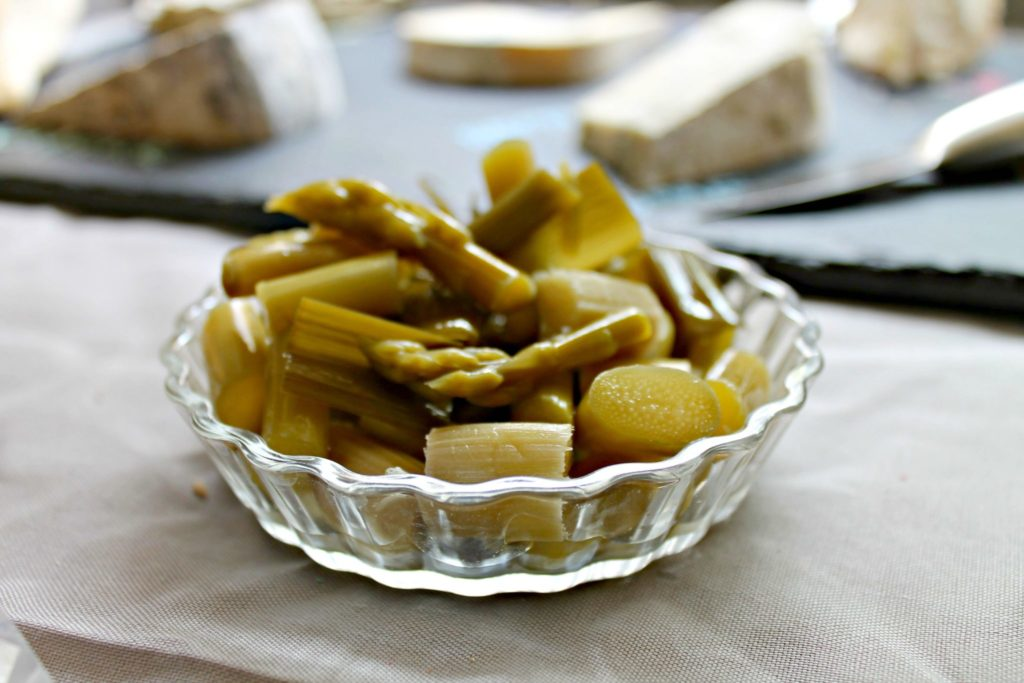 Pickled asparagus - Phickle