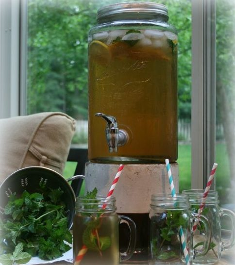 Meadow Tea Lancaster Dispenser1