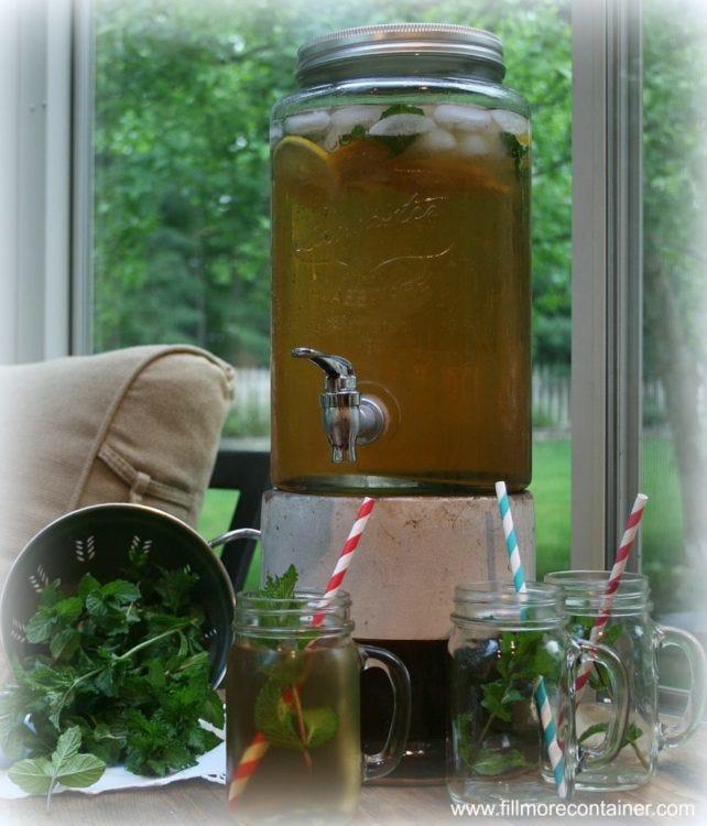 Meadow Tea Lancaster Dispenser3