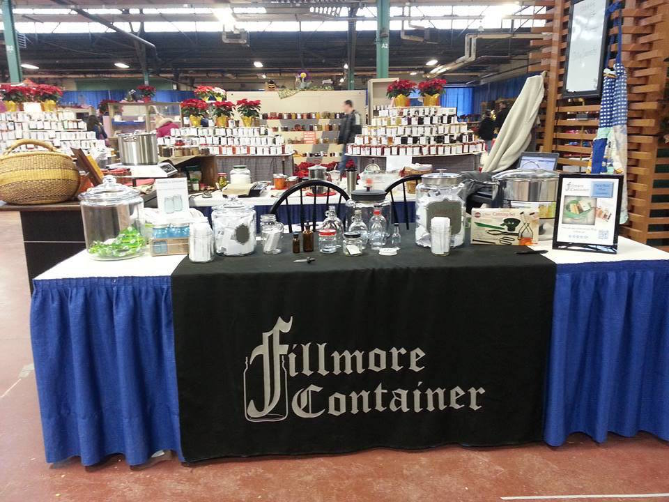 FillmoreBooth at PA Farm Show2