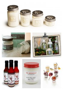 DIY Gift Ideas 2014