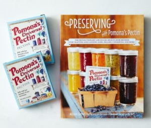 Pomona pectin book