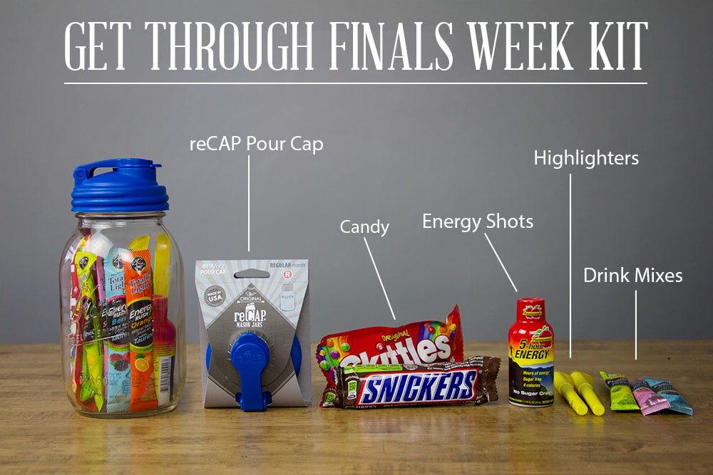 getthroughfinalsweek