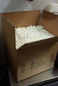 Fillmore Box
