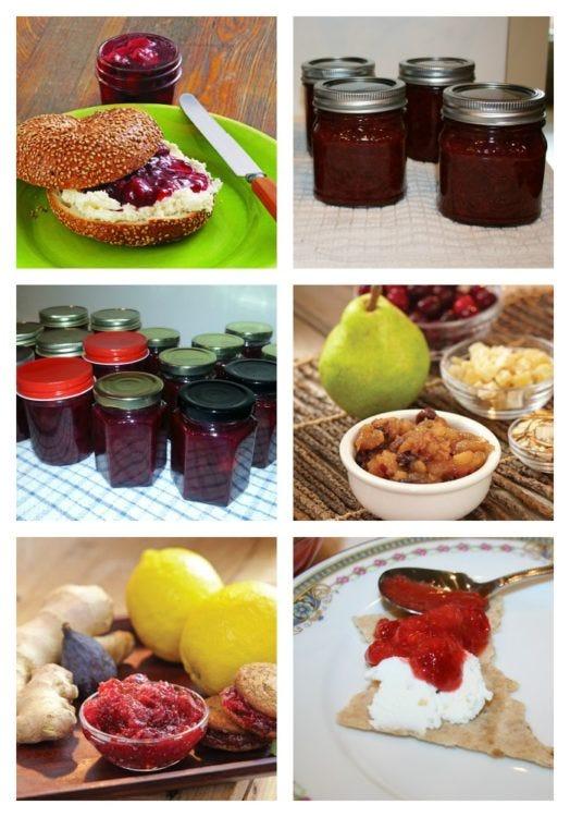 Pomona's Jam