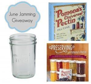 June Jamming Giveaway
