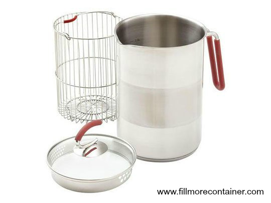 4th Burner Pot Product Image