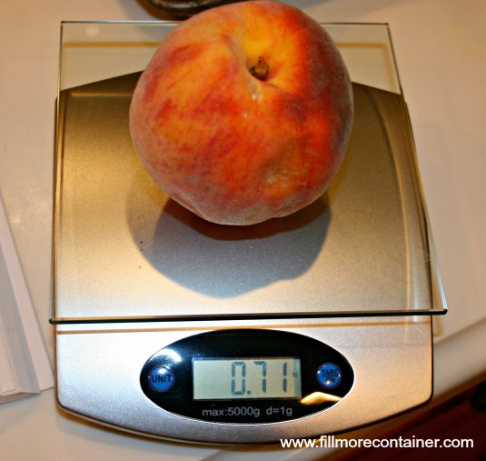 Large Peach-FillmoreContainer