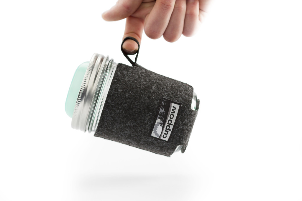 CuppowCoozie