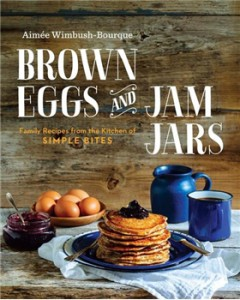 Brown Eggs & Jam Jars Cookbook