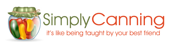 Simply Canning Logo