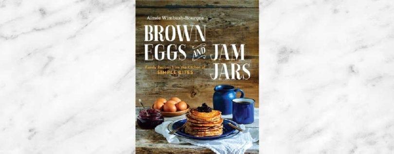 BrownEggsJamBook