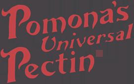 pamona logo