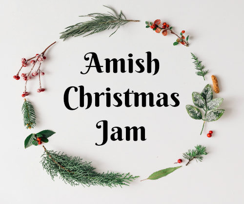 Amish Christmas Jam