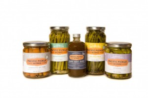 Pacific Pickles