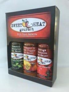 SweetHeat