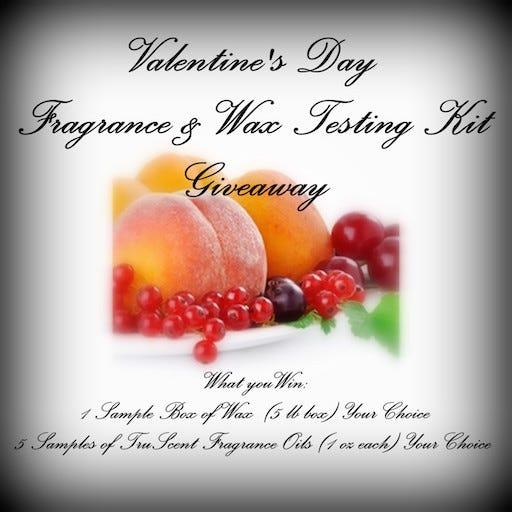 Valentine's Day Testing Kit