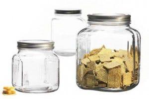 Cracker Jar Familyedit