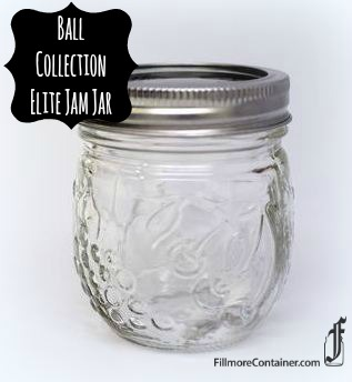 Ball Collection Elite RM 8oz Jam
