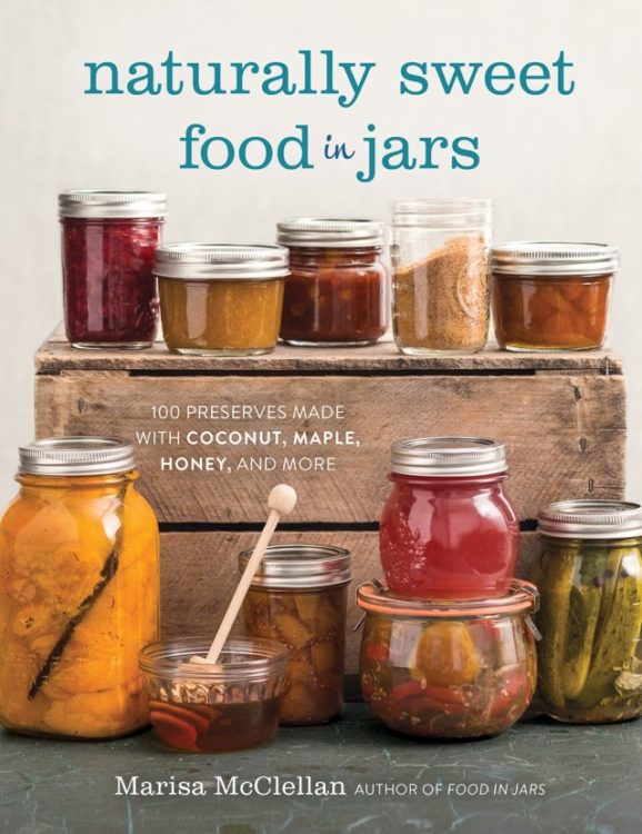 Naturally Sweet Food in Jars cover low res
