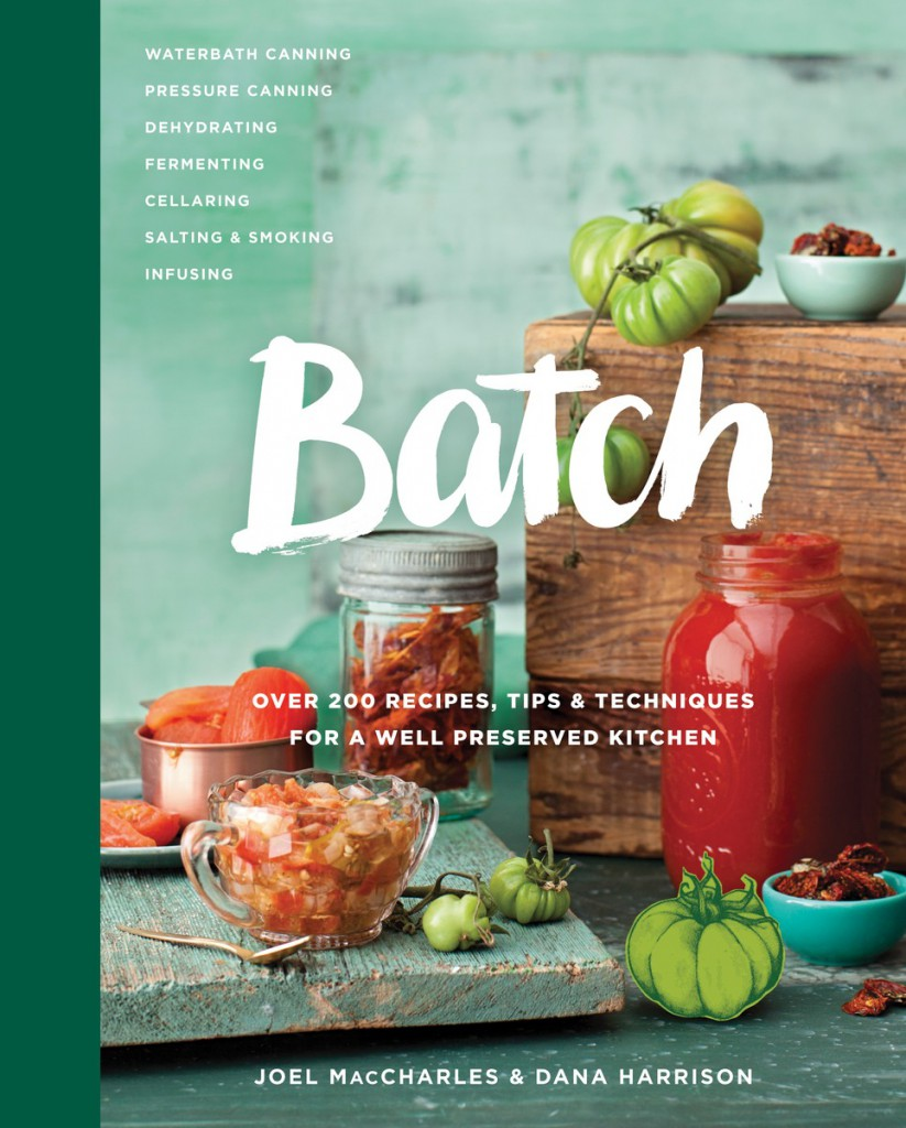 Batch Cover