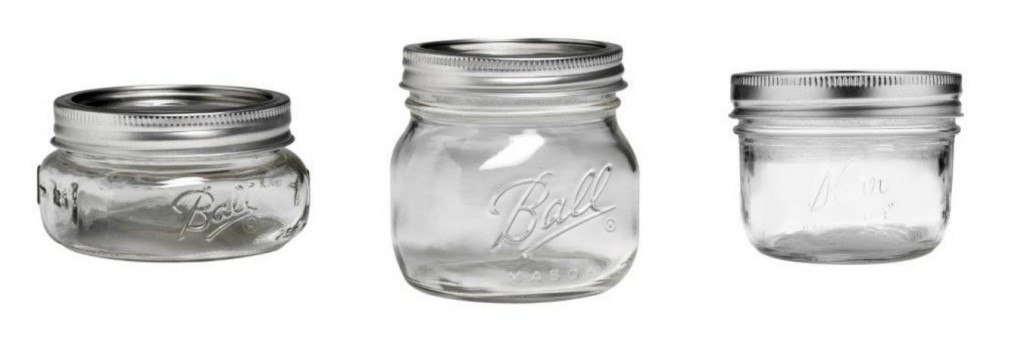 EliteBall Jars Fillmore ContainerWM
