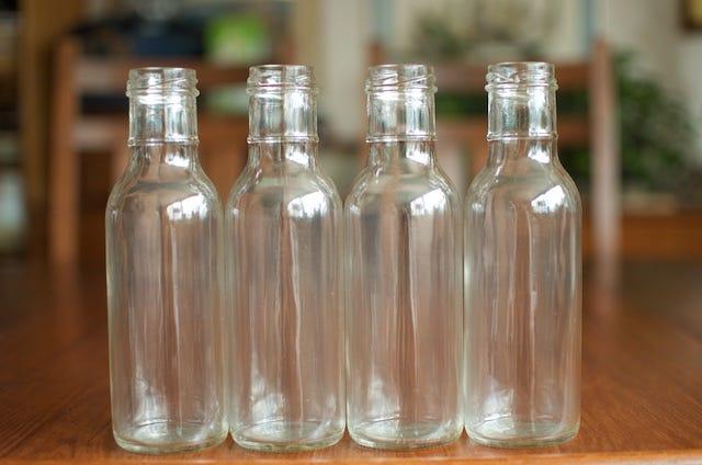 Twelve-ounce-bbq-sauce-jars