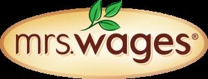 Wages Logo