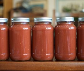 five-jars-of-tomato-soup-concentrate