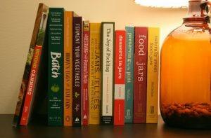 Cookbooks Fillmore Container
