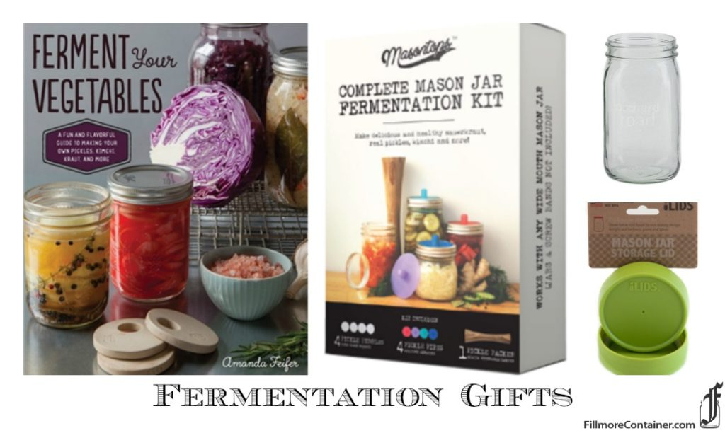 Ferment Kit