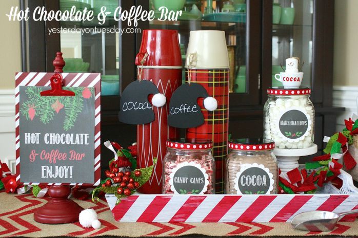 hot-chocolate-and-coffee-bar-