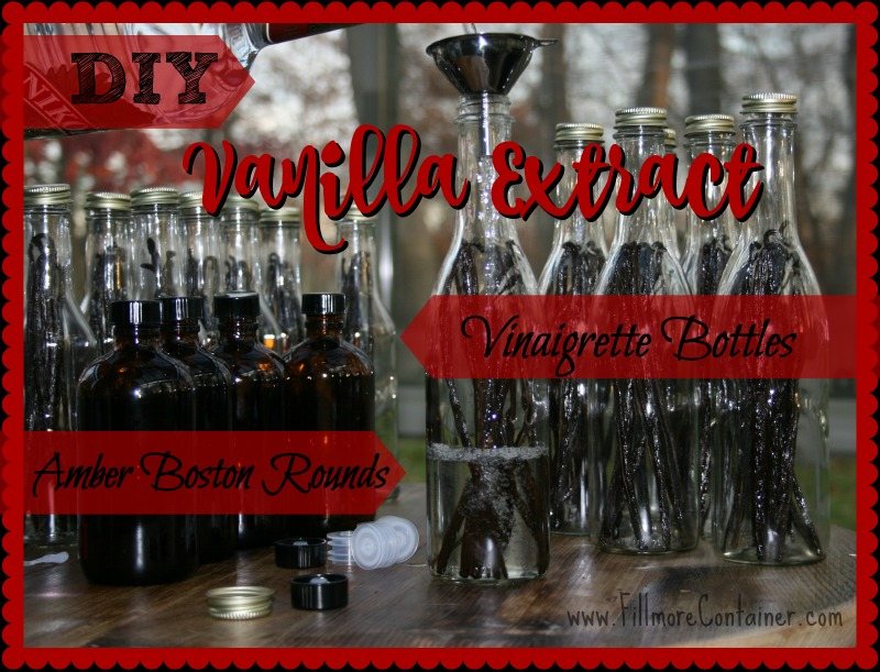 Vanilla Extract Holiday Gifting
