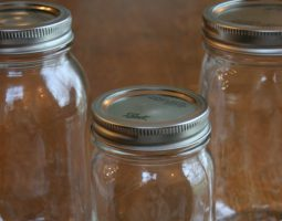BallSmoothSided Jars