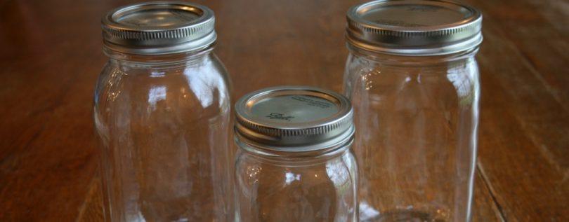 BallSmoothSided Jars