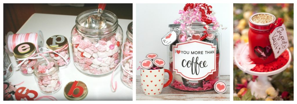 Valentine's Day Ideas - Fillmore Container