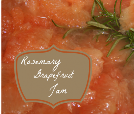 RosemaryGrapefruitJam