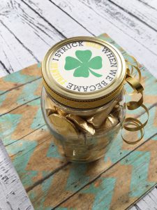 I Struck Gold Printable : Kids Stuff World