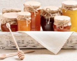 HoneyPreserves